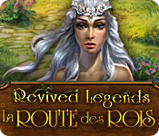 Revived Legends: La Route des Rois – Solution