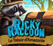 Ricky Raccoon: Le Trésor d'Amazonie