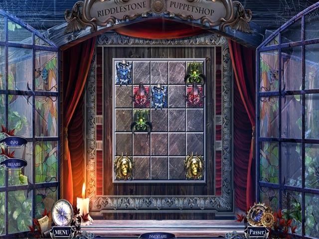 Vidéo de Riddles of Fate: Les Sept Péchés Capitaux