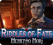 Riddles Of Fate: Memento Mori – Solution