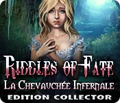 Riddles of Fate: La Chevauchée Infernale Edition Collector