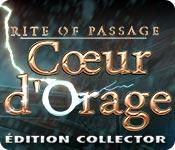 Rite of Passage: Cœur d'Orage Édition Collector