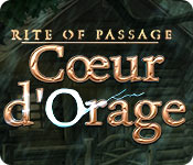 Rite of Passage: Cœur d'Orage – Solution