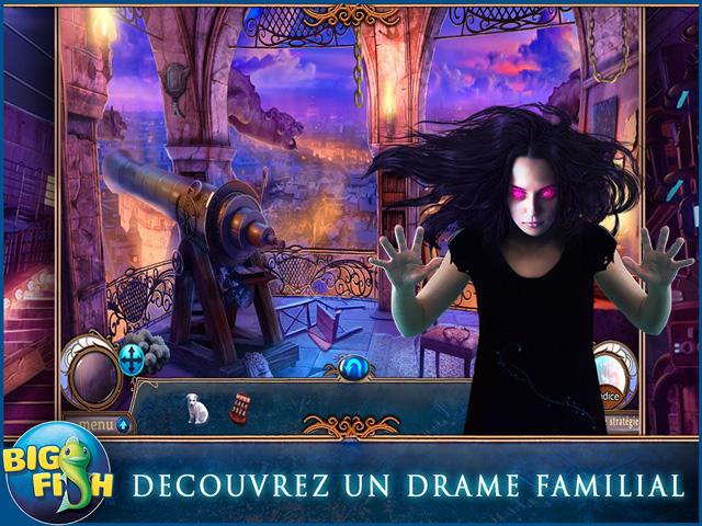 Capture d'écran de Rite of Passage: Cache-cache Tragique Edition Collector