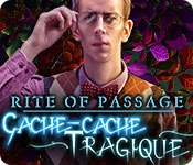 Rite of Passage: Cache-cache Tragique – Solution