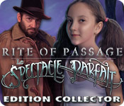 Rite of Passage: Le Spectacle Parfait Edition Collector [PC|FRENCH] [Multi]