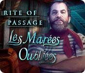 Rite of Passage: Les Marée Oubliées – Solution