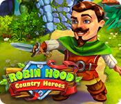 Feature Jeu D'écran Robin Hood: Country Heroes