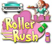 Feature Jeu D'écran Roller Rush