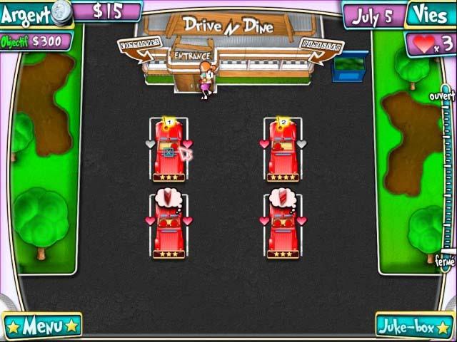 Capture D'écran Du Jeu 1 Roller Rush