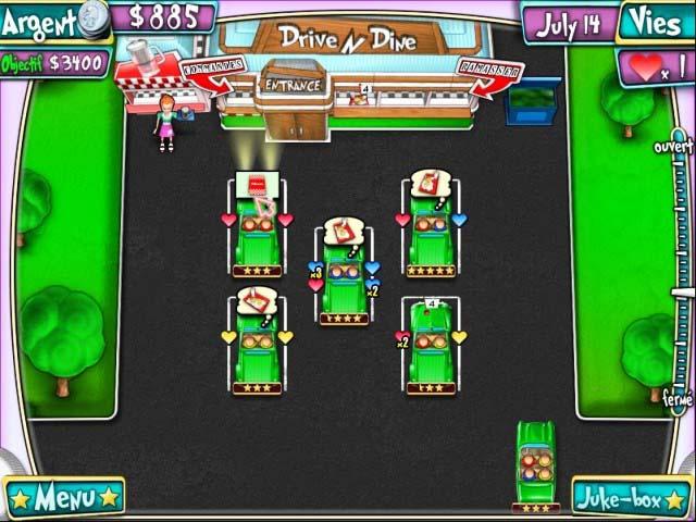Capture D'écran Du Jeu 2 Roller Rush
