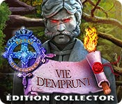 Royal Detective: Vie d'Emprunt Édition Collector
