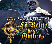 Royal Detective: La Reine des Ombres – Solution