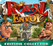 Royal Envoy Edition Collector