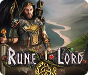 Feature Jeu D'écran Rune Lord