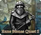 Feature Jeu D'écran Rune Stones Quest 2