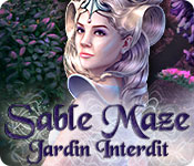 Feature Jeu D'écran Sable Maze: Jardin Interdit