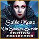 Sable Maze: Un Sinistre Savoir Édition Collector