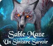 Sable Maze: Un Sinistre Savoir
