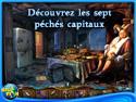 Capture d'écran de Sacra Terra: L'Hôpital des Péchés Edition Collector