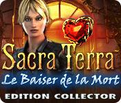 Sacra Terra: Le Baiser de la Mort Edition Collecto
