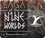 Saga of the Nine Worlds: Le Rassemblement