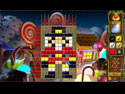 1. Santa's Workshop Mosaics jeu capture d'écran