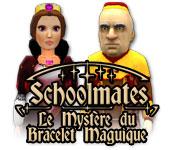 Schoolmates: Le Mystère du Bracelet Magique