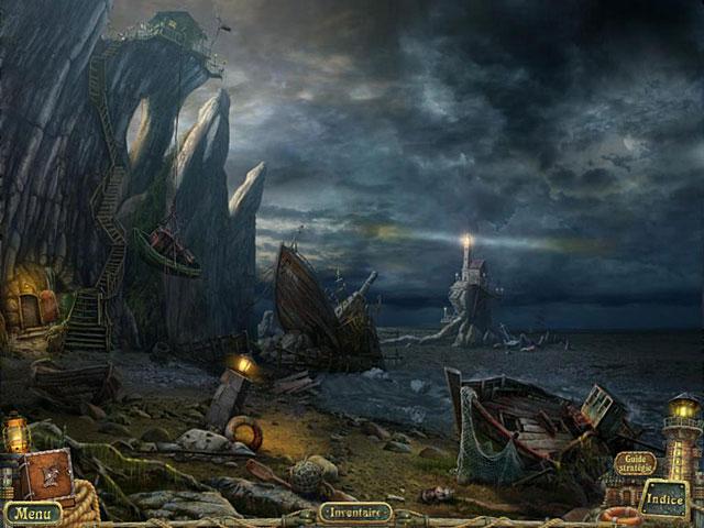 Vidéo de Sea Legends: Le Phare du Diable Edition Collector