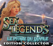 Sea Legends: Le Phare du Diable Edition Collector
