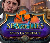 Sea of Lies: Sous la Surface – Solution