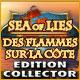 Sea of Lies: Des Flammes sur la Côte Edition Collector