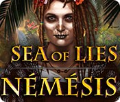 Sea of Lies: Némésis – Solution