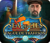 Sea of Lies: Vague de Trahison – Solution