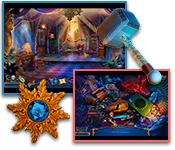 Secret City: La Craie du Destin