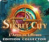 Secret City: L'Appel de Londres Édition Collector