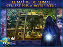 Capture d'écran de Secret Trails: Un Cœur de Glace Edition Collector