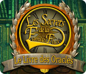 Big Fish - Les Secrets de la Famille Flux: Le Livre des Oracles