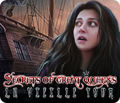 Secrets of Great Queens: La Vieille Tour