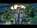 2. Secrets of Magic 3: Happy Halloween jeu capture d'écran