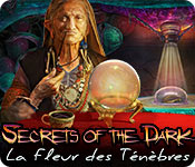 Secrets of the Dark: La Fleur des Ténèbres – Solution