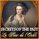 Secrets of the Past: La Fleur de l'Oubli
