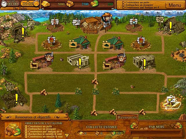 Settlers of the West img
