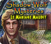 Shadow Wolf Mysteries: Le Mariage Maudit
