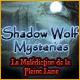 Shadow Wolf Mysteries: La Malédiction de la Pleine Lune
