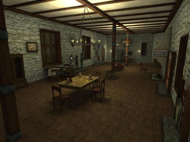 Capture D'écran Du Jeu 2 Sherlock Holmes contre Arsène Lupin
