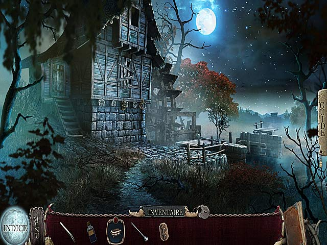 Shiver moonlit grove edition collector jeu ipad iphone for Shivers fish house
