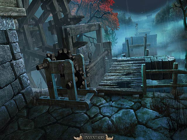 Shiver moonlit grove jeu ipad iphone android et pc for Shivers fish house