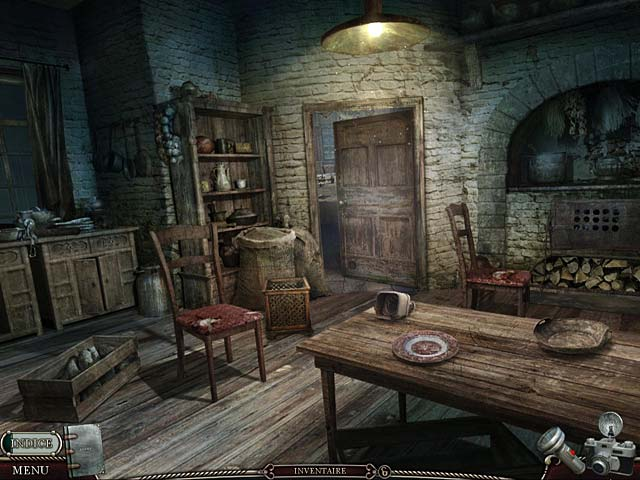 Shiver poltergeist jeu ipad iphone android et pc for Shivers fish house