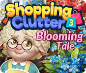 Feature Jeu D'écran Shopping Clutter 3: Blooming Tale